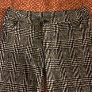 Brandy Melville Plaid Pants